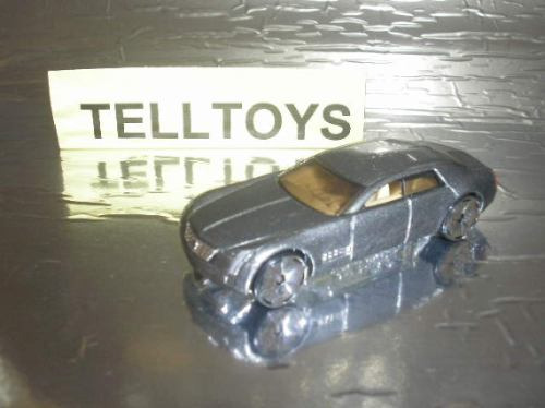 ( l - 40 )  hot wheels - cadillac v-16