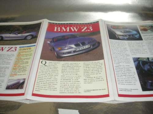 ( l - 430 )   folder - bmw z - 3