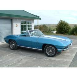 ( l - 90 ) hot wheels corvette 1965