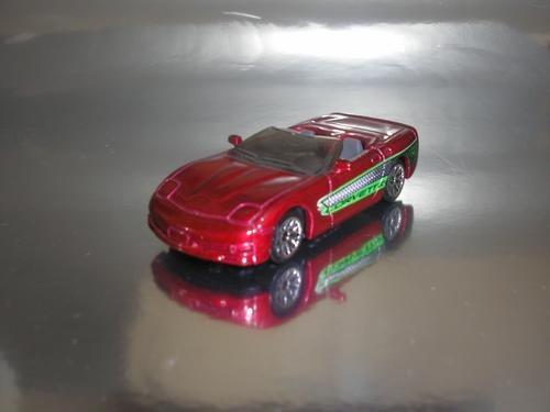 ( l - 90  ) matchbox - corvette
