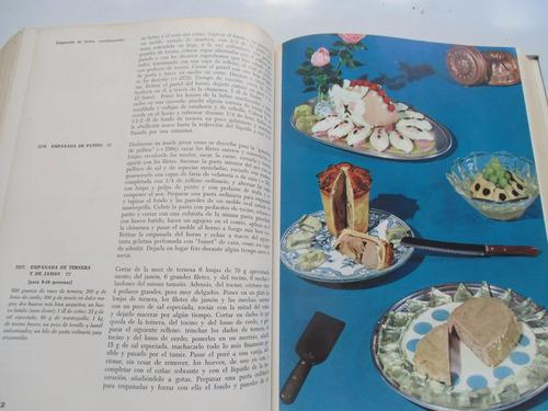 * la cocina española. editorial vergara, barcelona. .