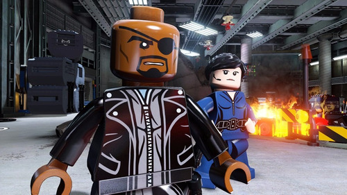..:: lego marvel's avengers :.. para xbox 360 en start games