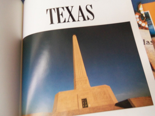 * livro american traveler texas jennifer grambs l9