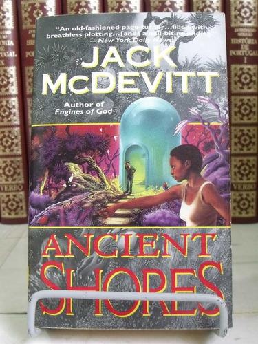 * livro - ancient shores