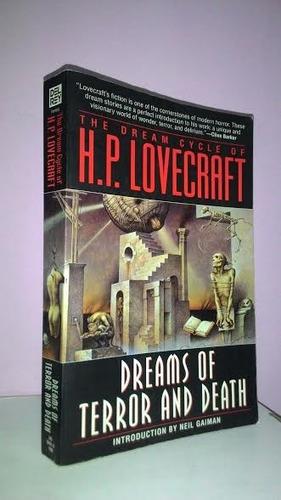 ***  livro:  dreams of terror and death   --  h p lovecraft