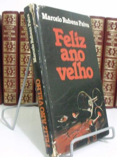 * livro - feliz ano velho - marcelo rubens paiva