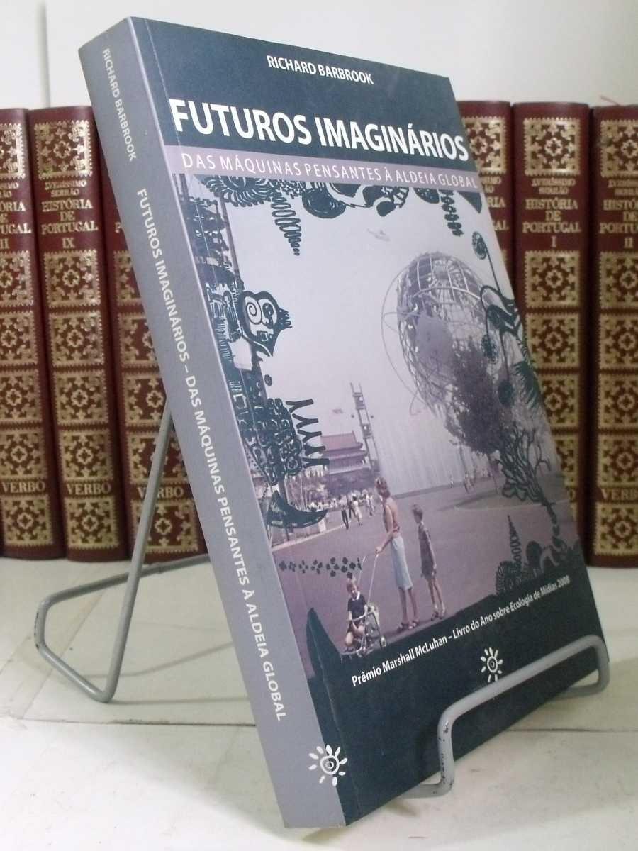 Image result for futuros imaginários barbrook