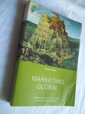 * livro - marketing global - amalia sina