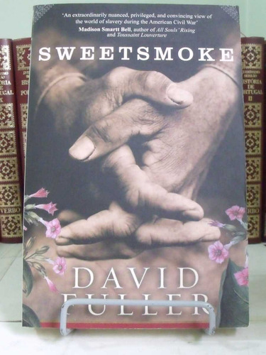 * livro - sweetsmoke - david fuller