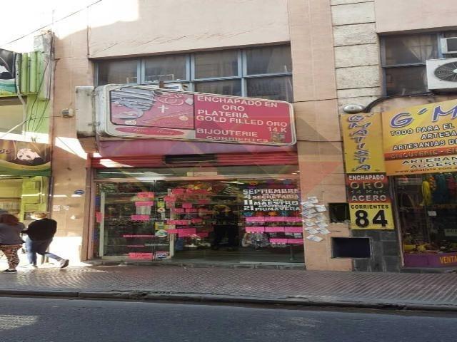 - local comercial en zona mayorista -
