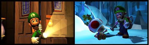 ..:: luigis mansion dark moon ::.. para nintendo 3ds