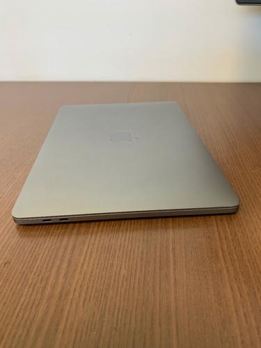 ** macbook pro i5 16gb ram 512 gb com touch bar **