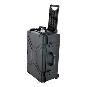Mala Resistente Ideal Para Proteção De Equipamentos Dslr Camera Profissional Viagem Com Kit De Espumas
