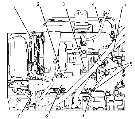 C15 Caterpillar Drawings
