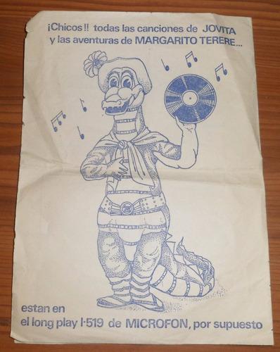 * margarito terere y jovita diaz cantocuento (897)