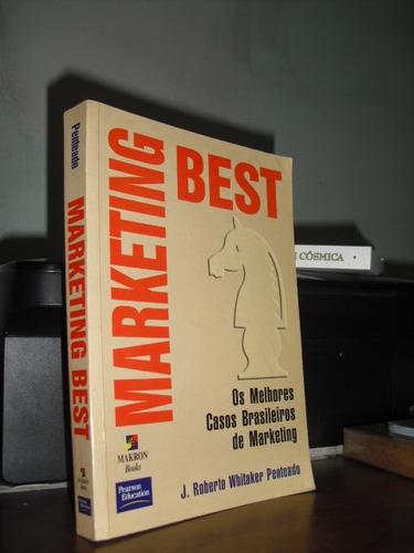 ** marketing best os melhores casos brasileiros de marketing