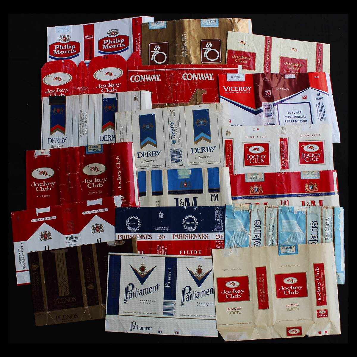 Cigarrillos Argentinos En Mercado Libre Chile # Muebles Para Cigarros