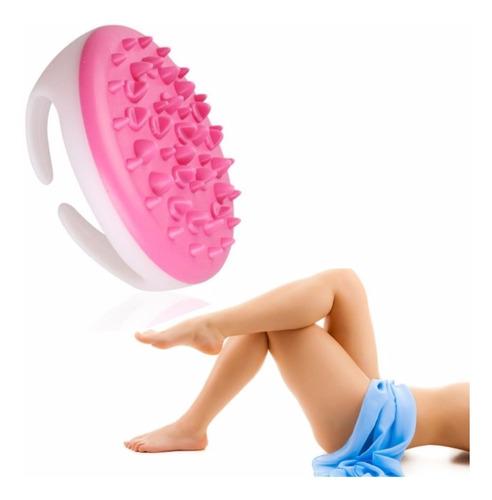 ¡ masajeador manual anti celulitis reduce piel naranja !!