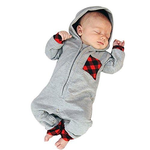 f9ca017d5 Mealeaf ¿¿ Bebé Niño Recién Nacido Boy Ropa Para Mujer... -   46.990 ...