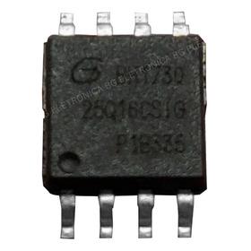 Memoria 25q16cs1g Lenoxx Ms-8300 Ms8300 Original Gravado