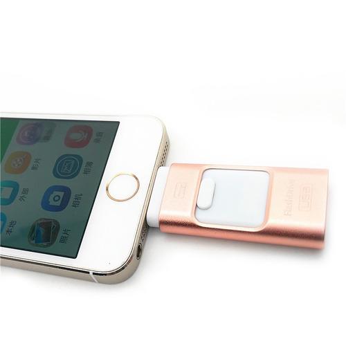 ¡ memoria externa celular iphone usb flash drive 32gb !!