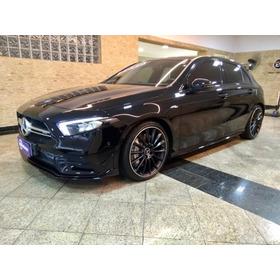 Mercedes-benz A 35 Amg 2.0 Cgi Gasolina Launch Edition 2020