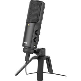 Micrófono Condensador Usb Rode Ntusb + Garantía