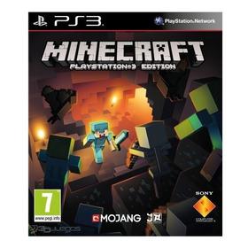 Minecraft Juego Ps3 Digital Torrbian Games
