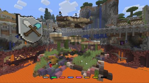 ..:: minecraft ::.. para playstation 3 en start games