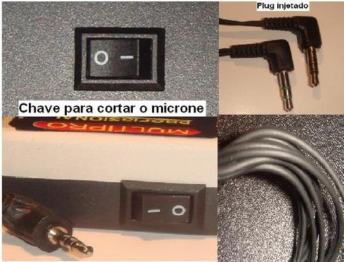 -mini telefone c/ bina e chave p/ telemensagens.