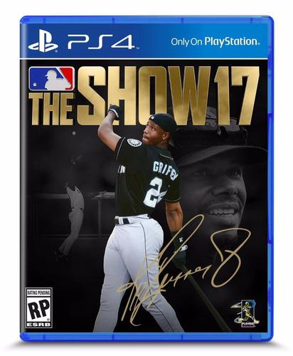 ..:: mlb the show 17 ::.. para playstation 4 en start games