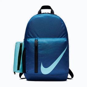 1060e9409 Bolso Nike Training - Mochilas Otras de Hombre Poliéster en Mercado ...