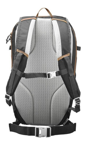 ® mochila trekking quechua nh100 30 litros negro