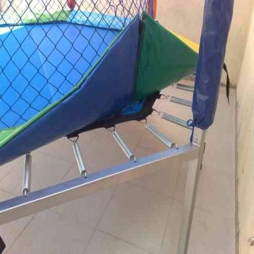 * molas18 cm  p/cama elástica distribuidor p/todo brasil