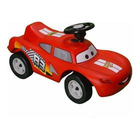 Montable Para Niños Version Cars Rayo Mcqueen