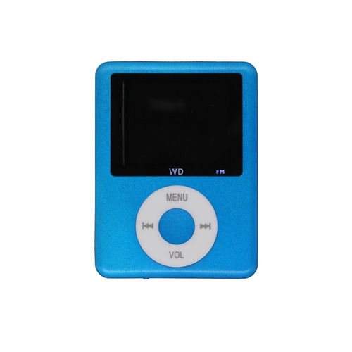 *** mp4 player multimídia suporta até 32gb*** + cabo usb
