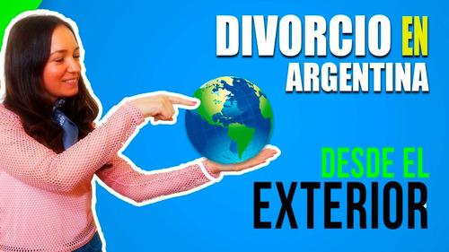 ¿ necesitas asesoramiento para iniciar tu divorcio?