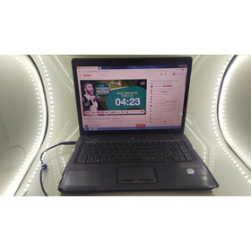 Notebook Hp Compaq Com Ssd 120 Gb