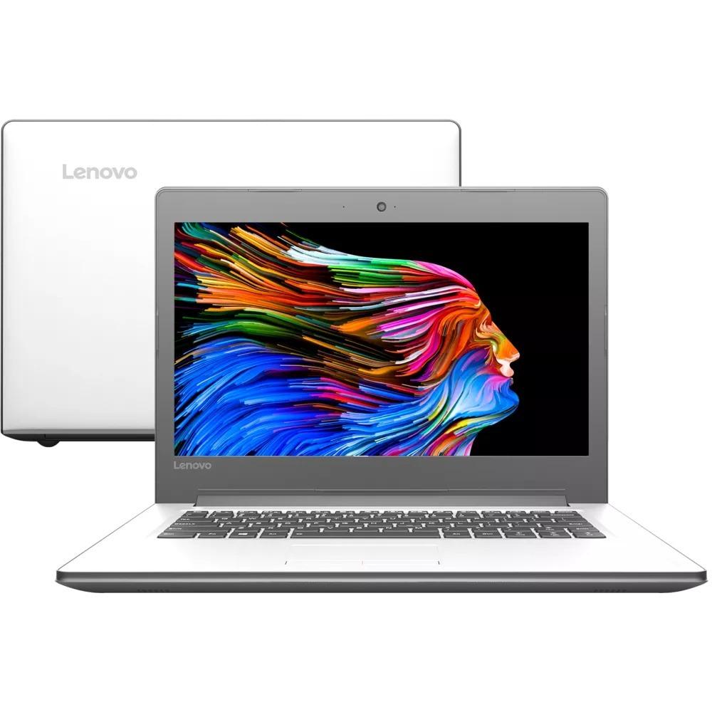 22fcc7642 notebook lenovo ideapad 310-14isk core i3 4gb 500hd outlet. Carregando zoom.