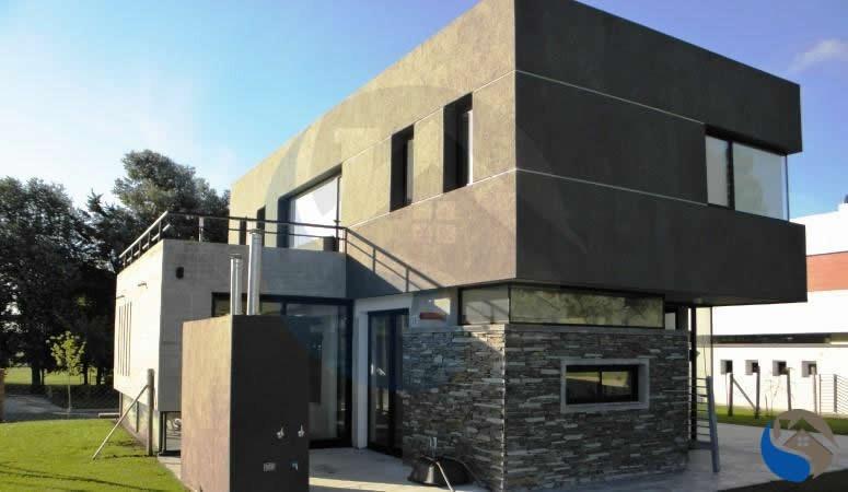Nueva Casa En 3 Meses? Construí Con Steel Framing - $ 15.000 en ...