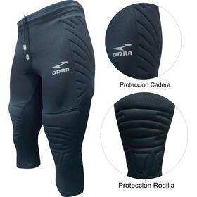 Nueva Linea De Pants Tipo Pesquero Capri Para Portero Model
