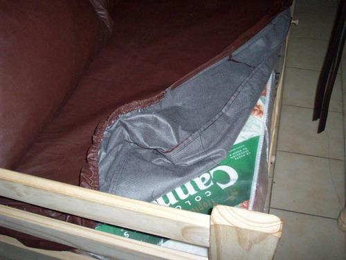 ¡¡¡ nuevo !!! cubrecolchon con almohadones
