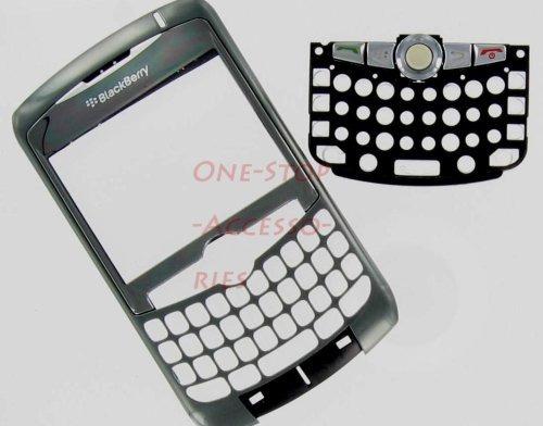 --nuevo rim blackberry curve  placa frontal original d w2