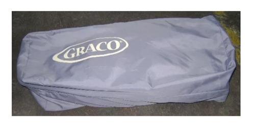 ! oferta 50$! corral de bebe unisex marca gracco
