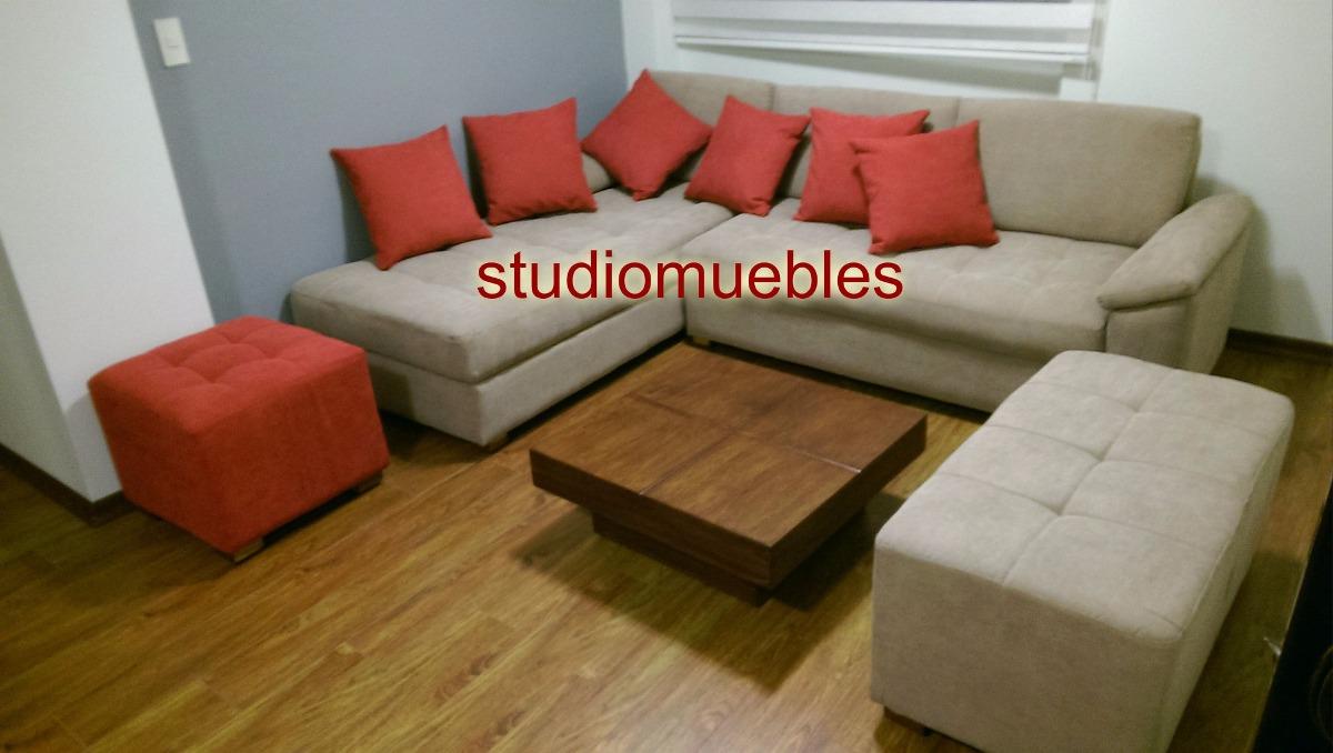 muebles de sala modernos sala de espera moderna guadeana