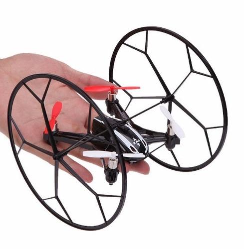 ¡ oferta! motor drone liang sheng ls 116 s/camara 4 modos