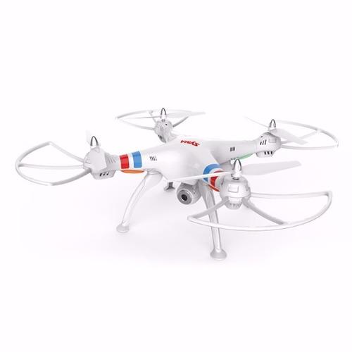 ¡ oferta!! par patas tren aterrizaje drone syma x8w