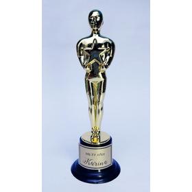 Oscar 15cm Personalizadas