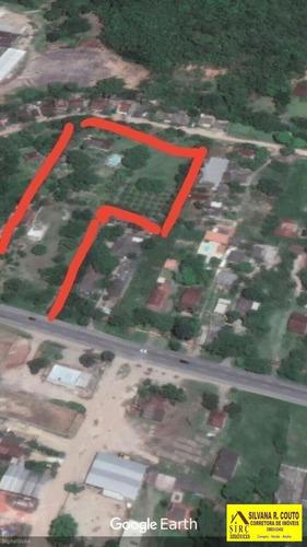 -papucaia - sítio com 10.000 m², todo plano, 5 qts, r$ 450 mil - 230