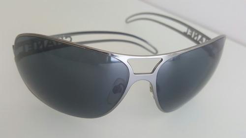 # par de gafas / anteojos xa sol chanel [originales] unisex